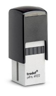 Trodat 4922 Self-Inking Stamp Made Daily Online! Free same day shipping. Excellent customer service. No sales tax - ever.