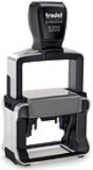 Order the Trodat 5203 Professional stamp on stamp-connection.com. Same day shipping. Excellent customer service. No sales tax - ever!