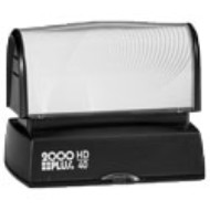 2000 Plus HD 40 Pre-Inked Florida notary stamps made daily online. Free same day shipping. No sales tax - ever.