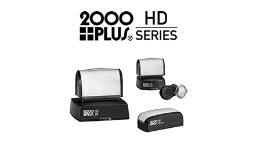 2000 Plus HD Series