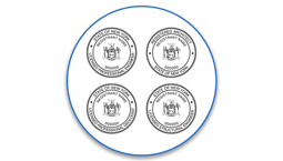 New York Professional Seals