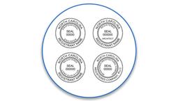 North Carolina Professional Seals