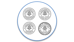 Connecticut Professional Seals