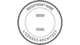 Licensed Architect
