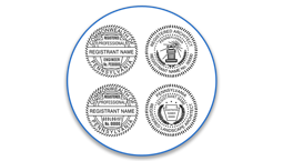 Pennsylvania Professional Seals
