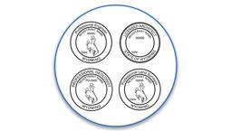 Wyoming Professional Seals