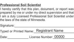 Soil Scientist