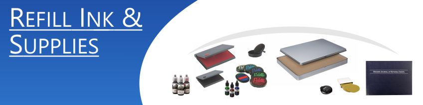 Refill Ink & Supplies shipped daily online. Free same day shipping, no sales tax - ever.