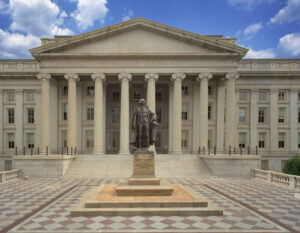 US Treasury and Harriet Tubman
