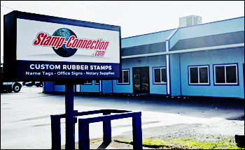 Stamp Connection Facilities