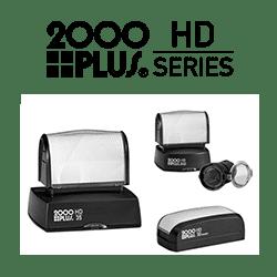 2000 Plus HD