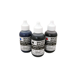 Water Based Ink