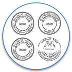 Colorado Professional Seals