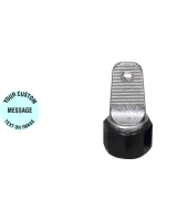 Dural #0 Metal Inspection Stamp Made Daily Online! Free same day shipping. No sales tax - ever.