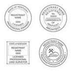 Kentucky Professional Seals