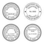 Nevada Professional Seals