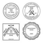 New Hampshire Professional Seals