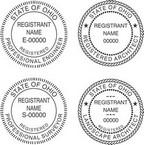 Ohio Professional Seals