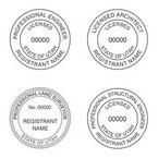 Utah Professional Seals
