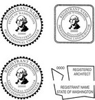 Washington Professional Seals