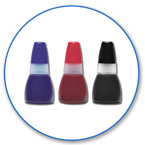 The Xstamper 10 mL Refill Ink is perfect for your smaller re-inking needs with most Xstamper stamps. No sales tax ever.