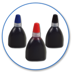 The Xstamper 60 mL Refill Ink shipped daily online. Free same day shipping. Excellent customer service. No sales tax - ever.