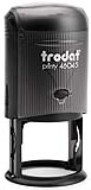 Trodat Printy 46045 Round Stamp. Order today with same day shipping. Excellent customer service. No sales tax - ever!