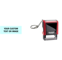 Trodat Printy 4910 Keychain Stamp. Order today with same day shipping. No sales tax - ever!