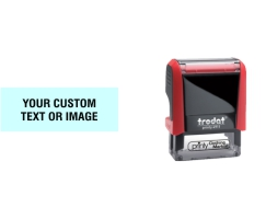 Trodat Printy 4911 Stamp. Order today with same day shipping. No sales tax ever.