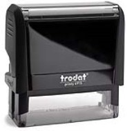 Order the Trodat 4915 self-inking stams from Stamp-Connection. Same day shipping. No sales tax - ever!