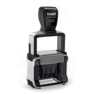 Order the Trodat 5030 Line Dater Stamp on stamp-connection.com Same day shipping. No sales tax - ever!