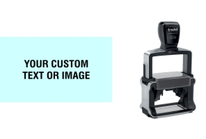 Order the Trodat 5206 Stamp on stamp-connection.com. Free same day shipping. Excellent customer service. No sales tax - ever!