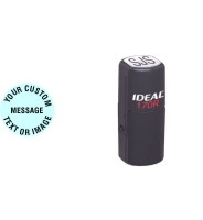 Ideal 170R inspector stamps made daily online. Free same day shipping. Excellent customer service. No sales tax - ever.
