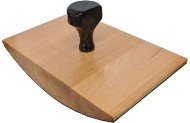 5 x 6 Rocker Mount Stamps Made Daily Online! Free same day shipping. Excellent customer service. No sales tax - ever.