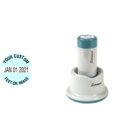 The Xstamper N75 XpeDater made daily online. Free same day shipping. Excellent customer service. No sales tax - ever.