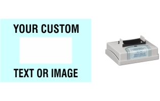 The Xstamper N81 VersaDater Frame adds more function and value to your N80 date stamp at a fraction of the cost. Free same day shipping. Excellent customer service. No sales tax - ever.